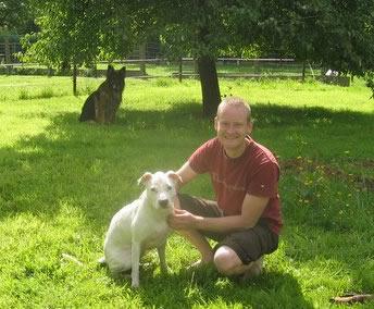 Hondenherplaatsing redding - Een hoek thuis ...